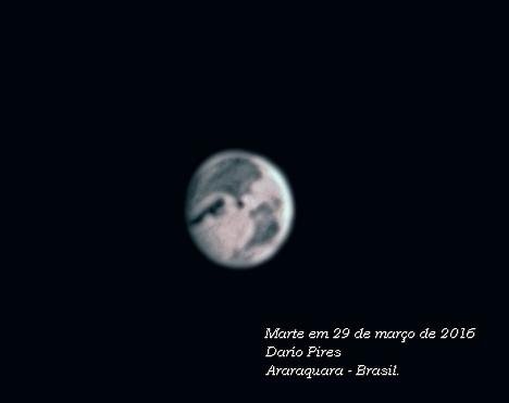 Marte 2016 Mars312